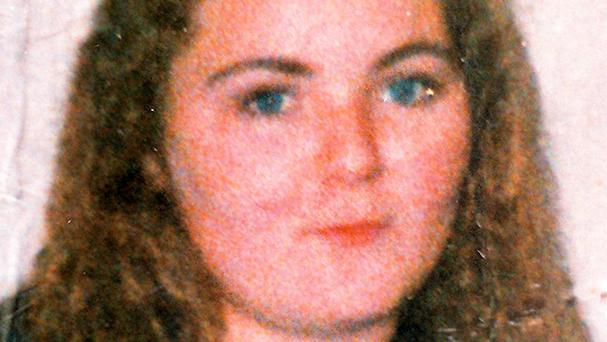 The inquest is being held into the death of Arlene Arkinson