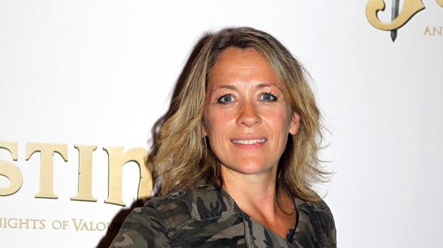 Sarah Beeny welcomed the rise in stamp duty