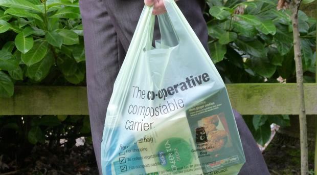 Co-Operative drivers are in a row over outsourcing