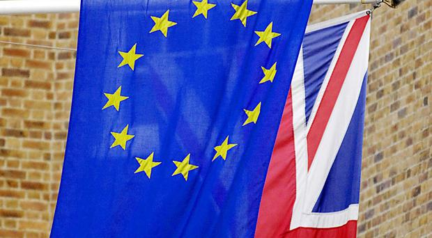 A Brexit would have an impact on Northern Ireland's economy, a report has said