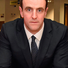 According to Environment Minister Mark H Durkan, a total of 145 people were prosecuted, up from 105 the previous year and 106 the year before that