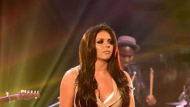 The gigs were cancelled when Jesy Nelson fell ill