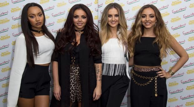 Little Mix cancelled gigs because Jesy Nelson was ill