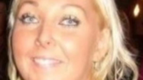 Laura Marshall, 31, was found dead in a flat in Lurgan on Sunday (PSNI/PA Wire)