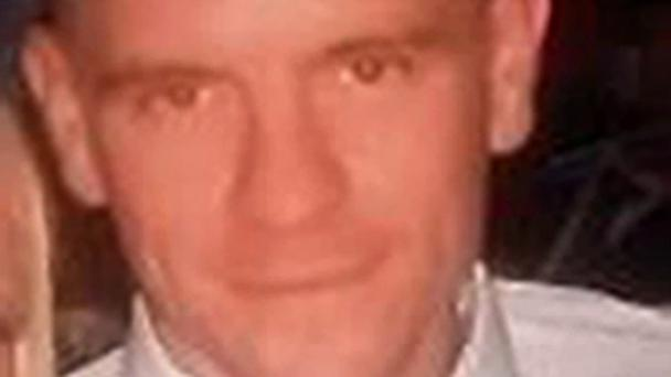 Conor McKee was found shot dead at his home in Belfast on January 7