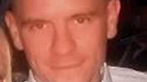 Conor McKee was murdered in north Belfast (PSNI/PA)