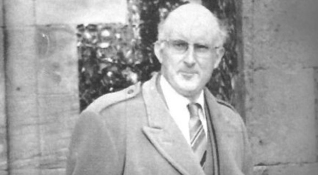 Colin Wallace