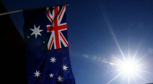 Australians have been warned of the risk of protests turning violent