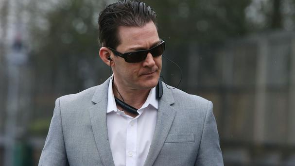 Jeremiah Mathis Thede had been accused of acting in a manner likely to negligently endanger an aircraft