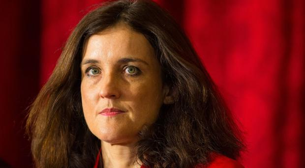 Theresa Villiers said the claims were 'scaremongering of the most irresponsible and even dangerous kind'