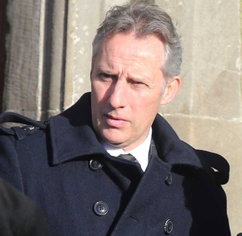 Ian Paisley has said BBC bosses appointed a recently released sex offender to prime-time youth talent show