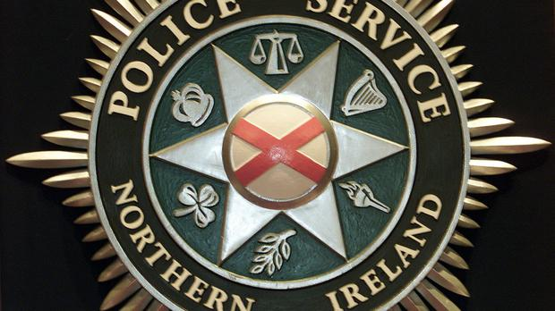 PSNI arrested a 15-year-old teenager
