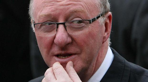 Dennis Taylor was memorably crowned world snooker champion in 1985