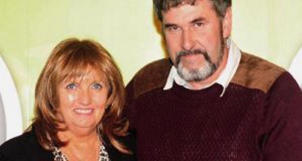 The bodies of conwoman Julia Holmes and her last husband, Thomas Ruttle, were found last year