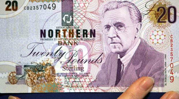 A UK-wide survey found Northern Ireland families have the least cash left after essentials are covered
