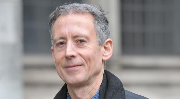 Peter Tatchell called for same-sex marriage to be an election issue