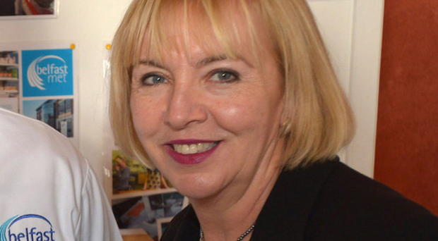 Marie-Therese McGivern