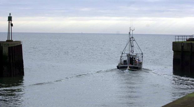 Fishing firm Sea Source believes private investment is needed to grow the port
