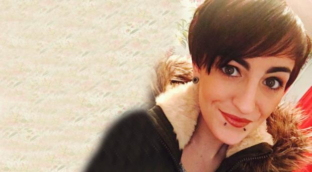 Bronagh McMenamin, who passed away on Tuesday at the age of 24 after losing her battle with cystic fibrosis