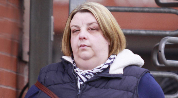 Emma King admitted stealing painkillers from the Causeway Hospital where she worked