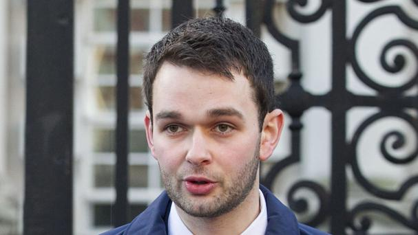 Daniel McArthur, the firm's general manager, said the family had been buoyed by support shown
