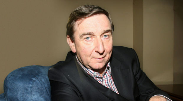 Father Brian D'Arcy