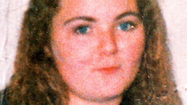 Arlene Arkinson vanished after a night out at a disco in Co Donegal in August 1994 (Handout/PA)
