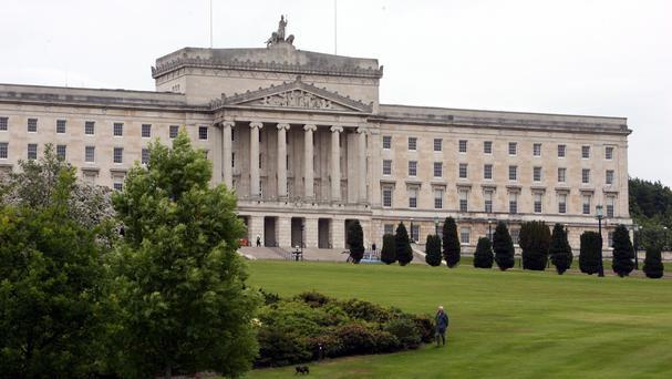 Stormont will soon see the appointment of a new Department for the Economy