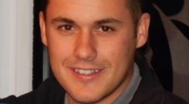 Soldier Matthew Boyd died after he was found injured in Brecon, Wales, yesterday