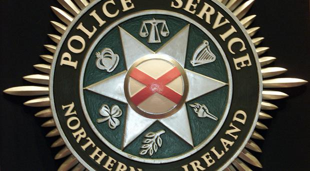 Police said they were investigating two arson attacks in Kilkeel