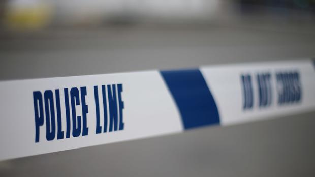Dyfed-Powys Police confirmed that a 23-year-old man had been charged with murder