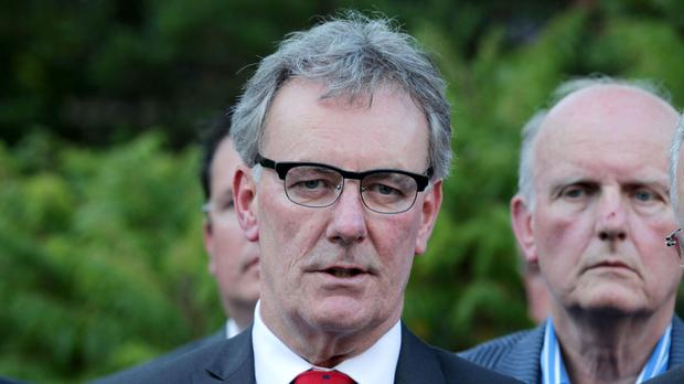 The role of Leader of the Opposition is certain to go to UUP leader Mike Nesbitt, as representative of the largest party