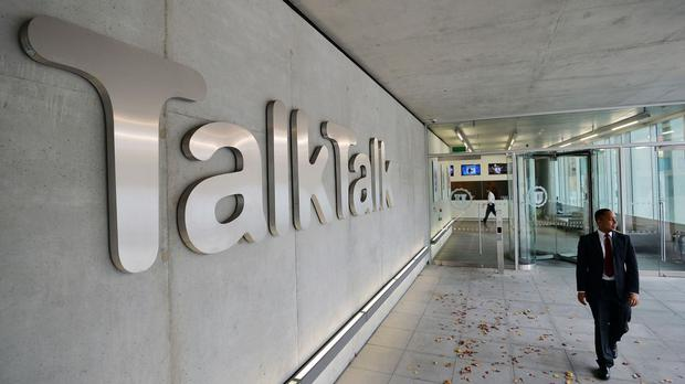 TalkTalk has brought the number of those leaving the group down to its lowest ever quarterly level, at 1.3%