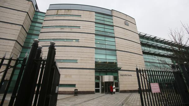 The preliminary hearing was held at Belfast's Laganside Courts
