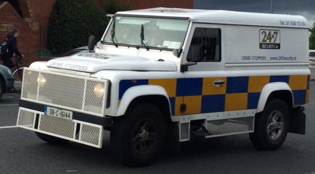 The PSNI has appealed to anyone with information to get in touch