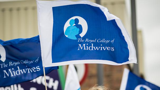 Royal College of Midwives chief executive Cathy Warwick reportedly backed a campaign to scrap the abortion time limit without consulting members
