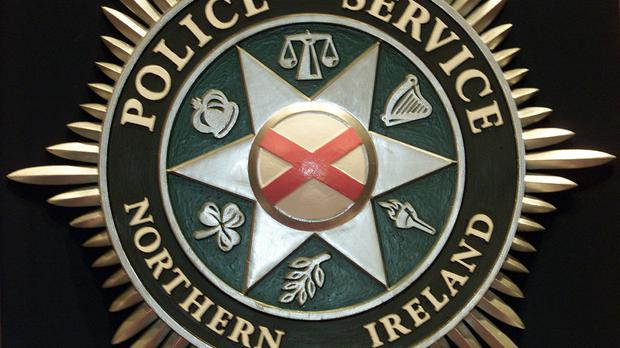 Capanagh Forest: Two members of the public reported that they had found suspicious objects in the woods