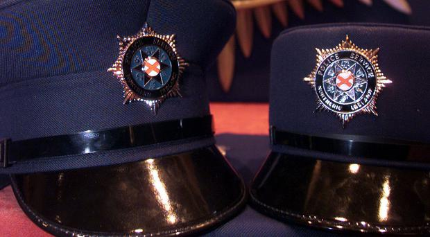 The disciplined officers were in the Police Service of Northern Ireland