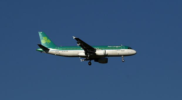 Aer Lingus is cutting jobs in Belfast