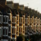 House prices in Northern Ireland have increased by almost 6% in the past year, a new official report has found