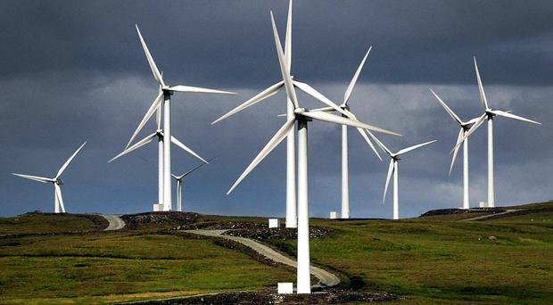 Renewable energy generated £15.9 billion turnover and sustained the equivalent of 43,500 full-time jobs in 2014