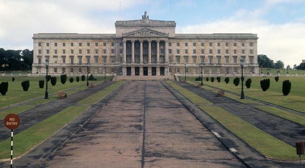 Sinn Fein said new financial regulations had made its equal pay policy for party workers impossible