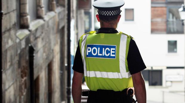 Police have appealed for anyone with information to contact them on 101