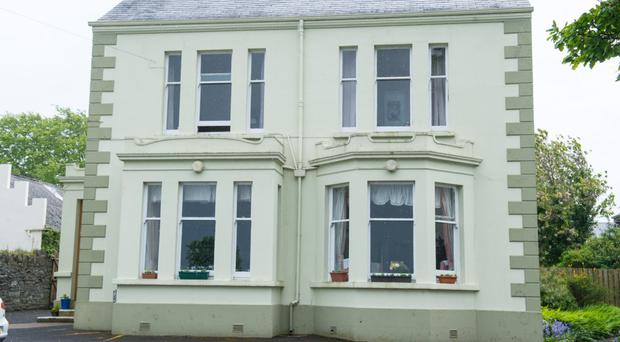 Londonderry's Ard Cluan care home, which is under threat of closure