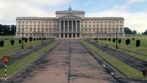 108 MLAs were elected to Stormont earlier this month