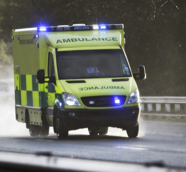 A motorcyclist has been left with 'life changing' injuries following Limavady collision