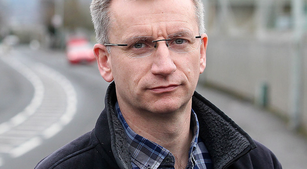 DUP councillor Brian Kingston said the teenagers from Woodvale were each punched up to 10 times to the head