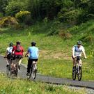 Comber Greenway charts a seven-mile course through the countryside from Comber to east Belfast
