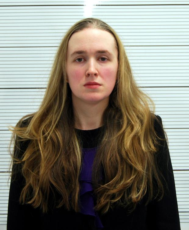 Lorna Moore, who was given two-and-a-half years' jail
