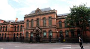 Coroner Brian Sherrard delivered his findings at Belfast Coroners' Court